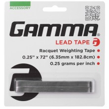 LEAD STRIPE GAMMA 91 CM X 12MM