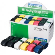 YONEX HI TACKY AC423 (BOX OF 24) GRIPS