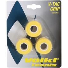 3 VOLKL V-TAC OVERGRIPS
