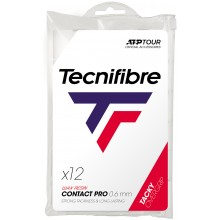 TECNIFIBRE PRO CONTACT (12 PACK) OVERGRIPS
