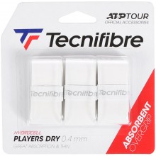TECNIFIBRE PLAYERS DRY OVERGRIPS