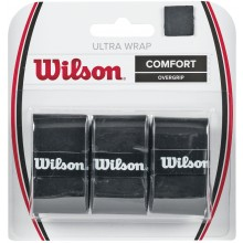 WILSON ULTRA GRIP WRAP OVERGRIP