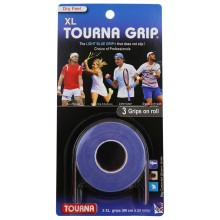 TOURNA ORIGINAL XL x3 OVERGRIPS