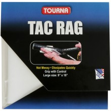 TOURNA TAC RAG GRIP