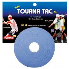 30 TOURNA TAC XL BLUE OVERGRIPS