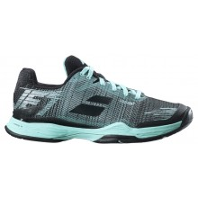 WOMEN'S BABOLAT JET MACH ll ALL COURT SHOES