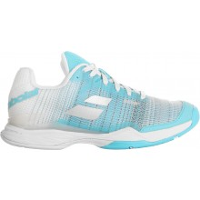 WOMEN'S BABOLAT JET MACH II ALL COURT SHOES