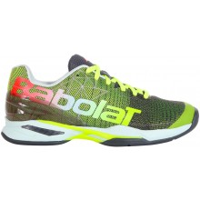 WOMEN'S BABOLAT JET PADEL 2017 SHOES