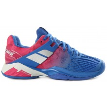 WOMEN'S BABOLAT PROPULSE FURY CLAY SHOES