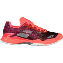 WOMEN'S BABOLAT JET MACH II CLAY SHOES