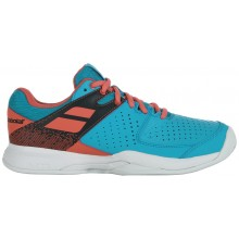 WOMEN'S BABOLAT PULSION CLAY COURT SHOES