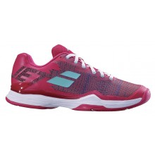 WOMEN'S BABOLAT JET MACH I ALL COURT SHOES
