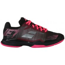 WOMEN'S BABOLAT JET MACH II CLAY COURT SHOES