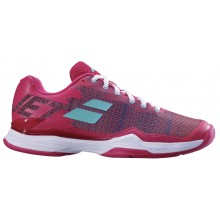 WOMEN'S BABOLAT JET MACH I CLAY COURT SHOES
