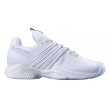 WOMEN'S BABOLAT PROPULSE FURY WIMBLEDON SHOES