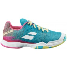 WOMEN'S BABOLAT JET MACH CLAY COURT SHOES