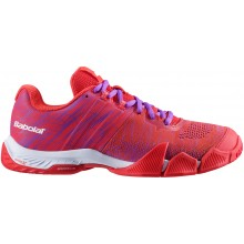 WOMEN'S BABOLAT MOVEA PADEL SHOES