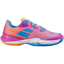 WOMEN'S BABOLAT JET MACH 3 ALL COURT SHOES