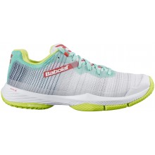 WOMEN'S BABOLAT JET RITMA PADEL ALL COURT SHOES