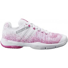 WOMEN'S BABOLAT SENSA PADEL ALL COURT SHOES