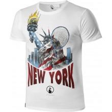 QUIET PLEASE NEW-YORK LIBERTY T-SHIRT