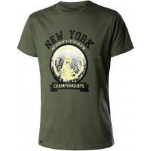 QUIET PLEASE NEW-YORK T-SHIRT