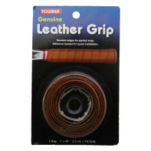 TOURNA GRIP LEATHER GRIP