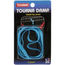 5 TOURNA DAMP VIBRATION DAMPENERS