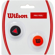 WILSON PRO FEEL CLASH VIBRATION DAMPENERS