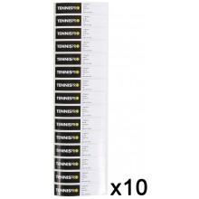 10 SETS OF 15 CUSTOM-STICKERS