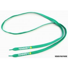 TENNISPRO TECHNIQUES TENNIS SHOE LACES