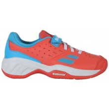 JUNIOR BABOLAT PULSION KIDS ALL COURT SHOES