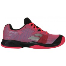 JUNIOR BABOLAT JET ALL COURT SHOES