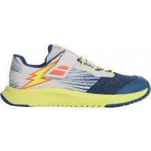 JUNIOR BABOLAT KID PULSION ALL COURT SHOES