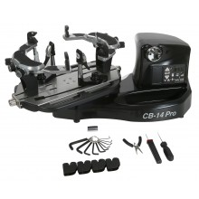 CB 14 PRO ELECTRONIC RACQUET STRINGING MACHINE
