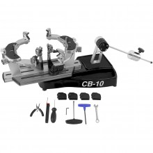 CB 10 PRO STRINGING MACHINE