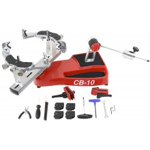 CB 10 STRINGING MACHINE