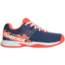 JUNIOR BABOLAT PULSA PADEL SHOES