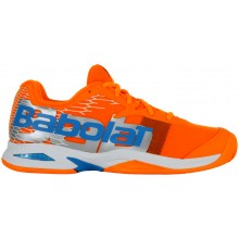 JUNIOR BABOLAT PREMURA PADEL SHOES
