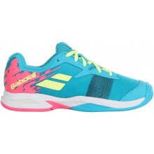 JUNIOR BABOLAT JET CLAY COURT SHOES