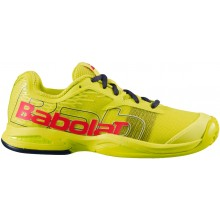 JUNIOR BABOLAT PADEL JET PREMURA SHOES
