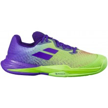 JUNIOR BABOLAT JET MACH 3 CLAY COURT SHOES