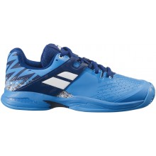 JUNIOR BABOLAT PROPULSE CLAY COURT SHOES