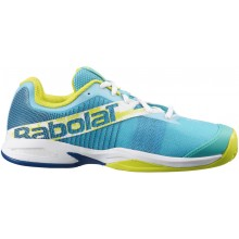 JUNIOR BABOLAT JET PREMURA PADEL ALL COURT SHOES
