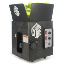 TUTOR CUBE BALL MACHINE - BATTERY OPERATION