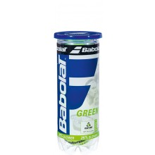 CAN OF 3 BABOLAT INTERMEDIATE TENNIS BALLS