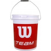 WILSON TRAINER EMPTY BUCKET