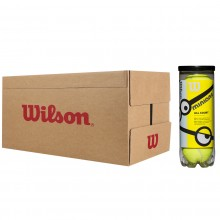 CASE OF 24 TUBES OF 3 WILSON MINIONS STAGE 1 BALLS