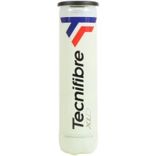 CAN OF 4 TECNIFIBRE XLD NO PRESSURE BALLS)