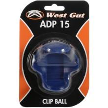 WEST GUT BALL CLIP